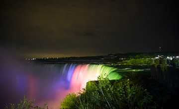Niagara Falls, Canada. van Robin Hartog