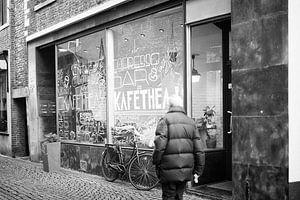 Kaféthea, veganistisch thee- en koffiezaakje in Maastricht