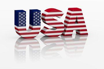 USA von BVpix