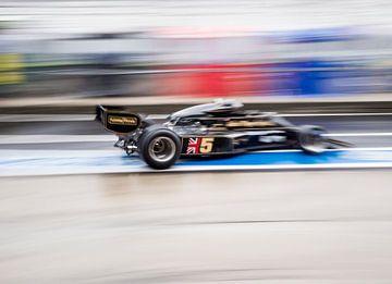 Andretti sur Mattijs Diepraam