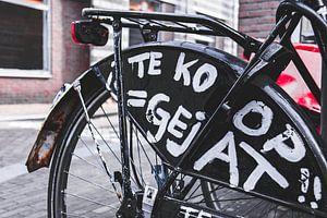 Fiets Amsterdam van Celisze. Photography