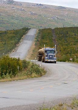 Dalton Highway sur Menno Schaefer