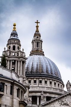 St. Paul's Kathedraal
