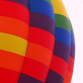 Balloon Fiësta 2015 New Mexico  van Tonny Swinkels