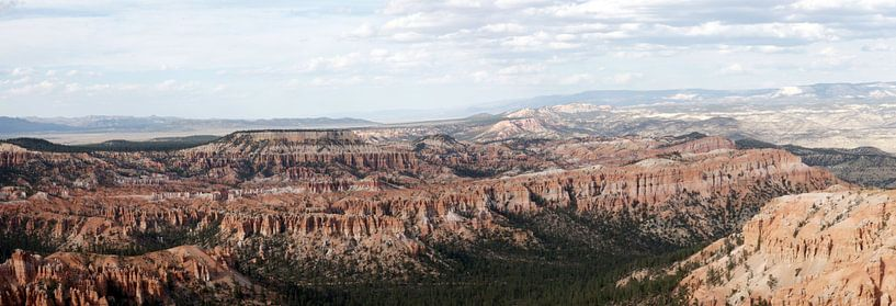 Bryce Canyon sur Danny van Schendel