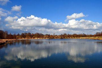 Het meer van Agostino Lo Coco