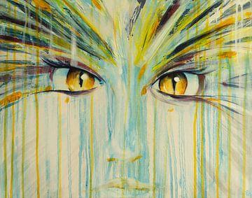 Innere Stärke von Rebecca Potger