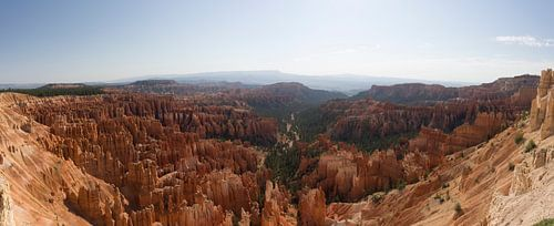 Bryce Canyon van André Thierry