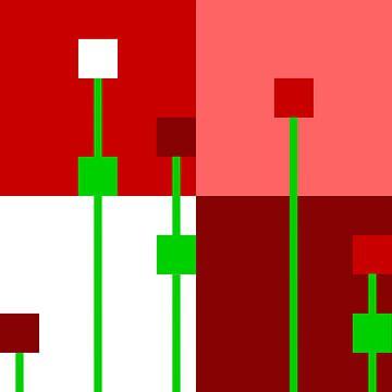 Rose van Alexander Odijk