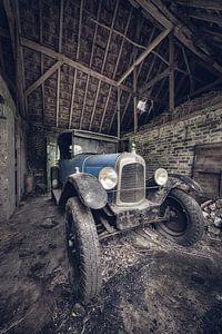 Oldtimer von IDM Photography