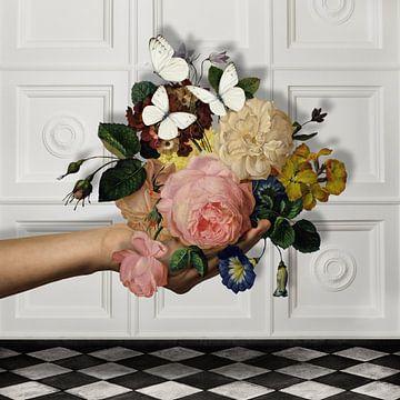 The Gift van Marja van den Hurk