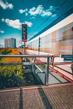 Bahnhof Oosterheem