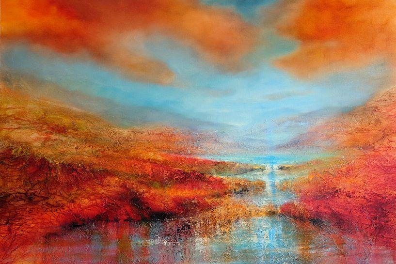 Dreamland von Annette Schmucker