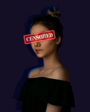 Censored van Rudy en Gisela Schlechter
