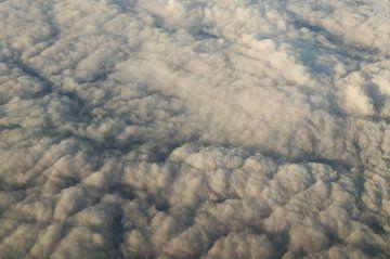 Clouds sur Tina Hartung