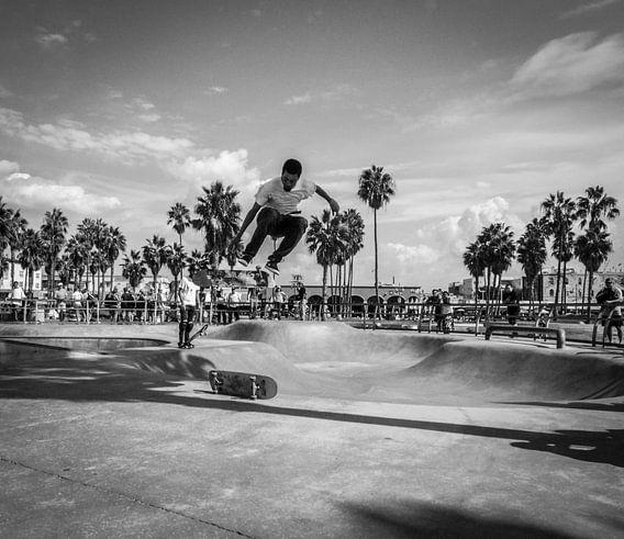Jumping Jack van Ton Kool
