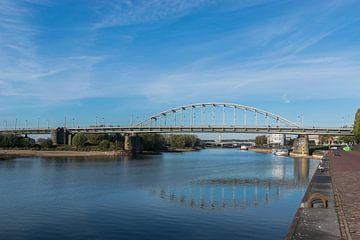 John Frost brug in Arnhem van Patrick Verhoef