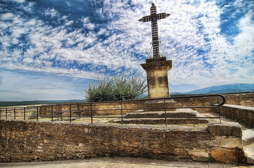 La Croix van Gabsor Fotografie