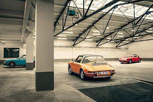 early Porsche