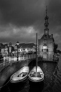Accijnstoren, Alkmaar