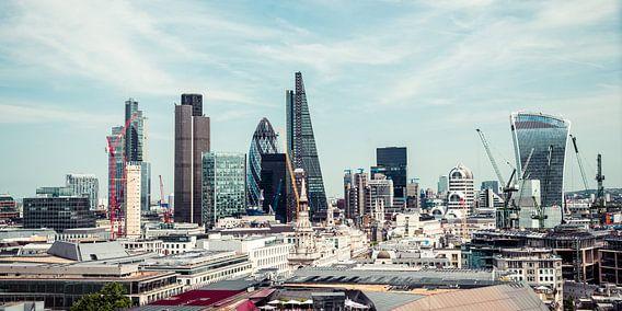 London van davis davis