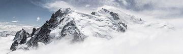 Mont Blanc sur Alpine Photographer