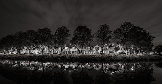 Middelburg en soirée