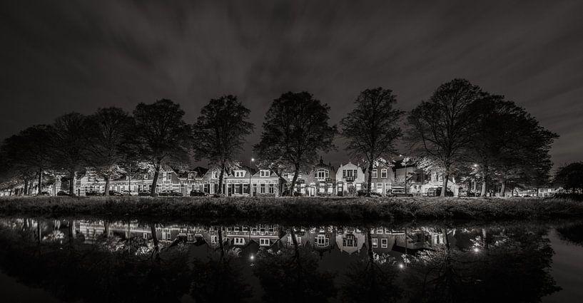 Middelburg en soirée sur Andy Troy