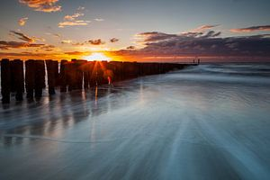Zon Zee Strand @ Cadzand van