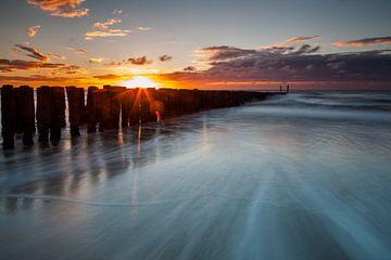 Zon Zee Strand @ Cadzand van Marc Smits