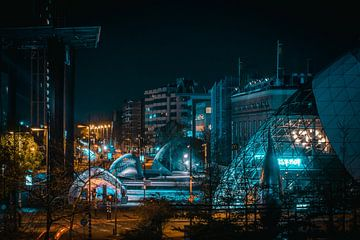 Stadsverlichting van 7R.Collection