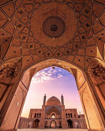 A Persian fairytale  von Niels Tichelaar
