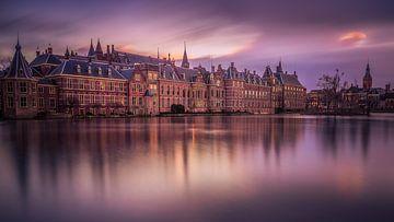 Vijverhof Den Haag von Rayon Hoepel
