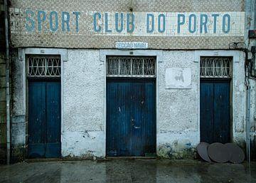 Sportclub Do Porto van Hennnie Keeris