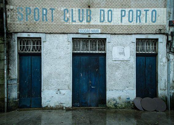 Sportclub Do Porto