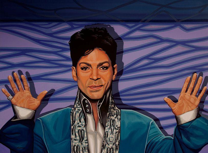 Prince Portret