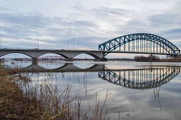 IJselbrug Zwolle van Meindert Marinus