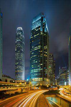 HONG KONG 25 von Tom Uhlenberg