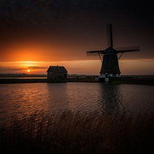 Windmolen Texel