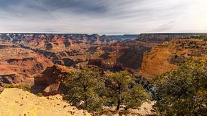 Grand Canyon   van Kurt Krause