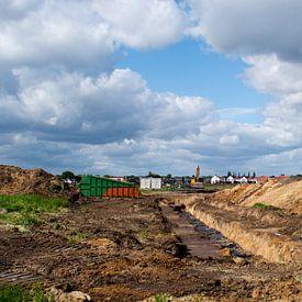 Laarveld Weert (Laor) nieuwe woningen ontwikkeling van JM de Jong-Jansen