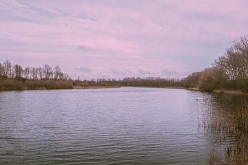 Silent Lake van Lynlabiephotography