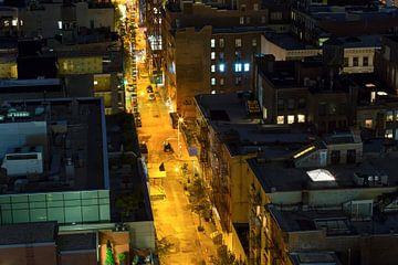 Straßen von New York City von Marcel Kerdijk