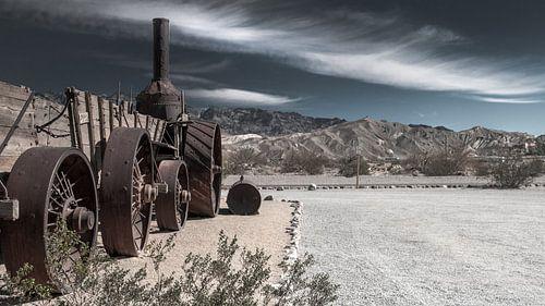 Death Valley    Kalifornien