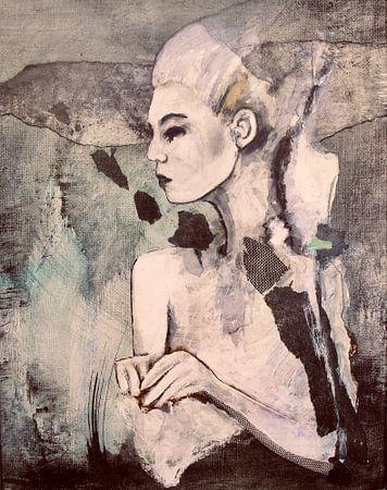 'Aurora' van Kim Rijntjes