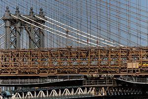 New York  Brücken