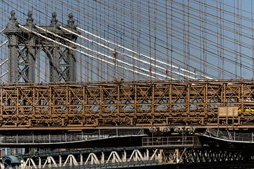 New York  Brücken van Kurt Krause