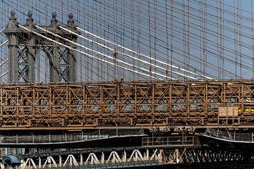New York  Brücken sur