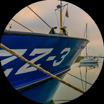 Zierikzee haven van Freddie de Roeck