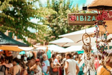 Ibiza von Sem Lingerak